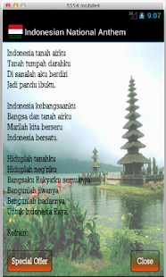 Indonesian Raya - Anthem- screenshot thumbnail