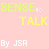 [카카오톡 테마]-Sense(센스)5.0