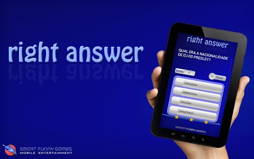 Right answer? - screenshot thumbnail
