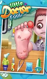 小小腳醫生 - 免費遊戲