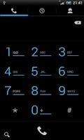 Screenshot of MATTE CM10/CM10.1/AOKP THEME