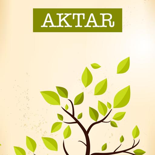 Aktar 娛樂 App LOGO-APP試玩