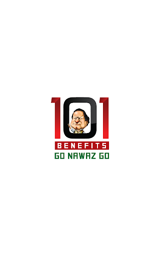 Go Nawaz Go 101 Comics