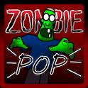 Zombie Pop LW logo