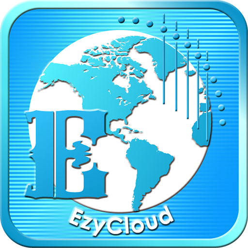 EzyCloud 社交 App LOGO-APP試玩