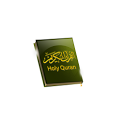 Quran MP3 With Uzbek icon