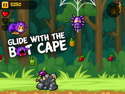 Tappy Escape - Jump & Run - screenshot thumbnail