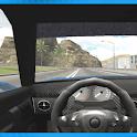 Street Crash Derby Racer icon
