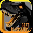 ベスト恐竜 icon