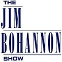 Jim Bohannon Show — talk logo