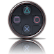 Sixaxis Controller for iPhone logo
