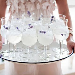 Lavender Lemonade | Shower | Luncheon