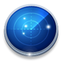 GPS Position icon