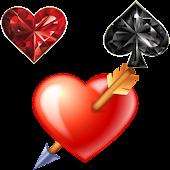 Червы / Hearts