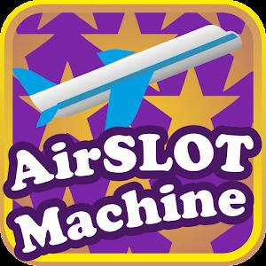 Air Slot Machine for PC and MAC