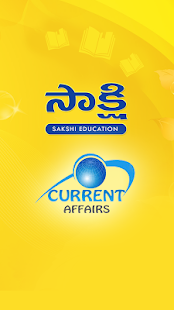 Sakshi Current Affairs- screenshot thumbnail