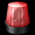 Diebstahl Alarm DEMO icon