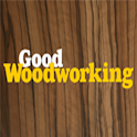 Good Woodworking icon