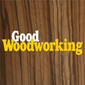 Good Woodworking Magazine – this is the magazine that I subscribe to, and I enjoy their forum too!