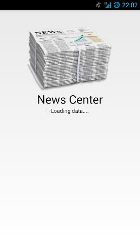News Center - Swiss Newspaper