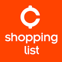 Shopping List from Recipe.com icon