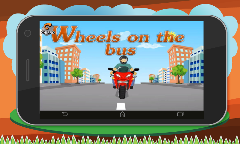Nursery Rhymes For Kids- screenshot