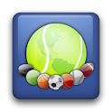 Sports Eye – Tennis (Lite) logo