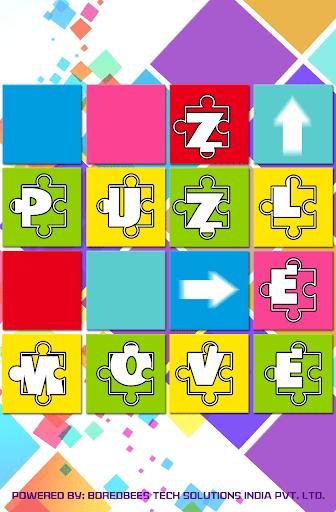 Puzzle Move