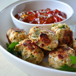 Healthy Vegetable Patties Recipes.
