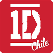 One Direction Chile