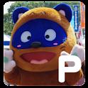 Ponta Button logo