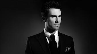 Adam Levine - January 26, 2013