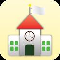 스마트 학교 (학교 가정통신문/알림장/공지사항) icon