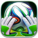 Super Goalkeeper - Soccer Cup icon