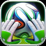 Super Goalkeeper - Soccer Cup v1.02