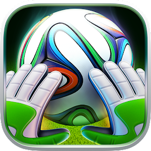 Super Goalkeeper – Soccer Cup for PC and MAC