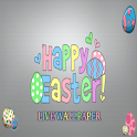 Happy Easter Live Wallpaper icon
