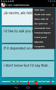 Angličtina - Gramatika Screenshot 8