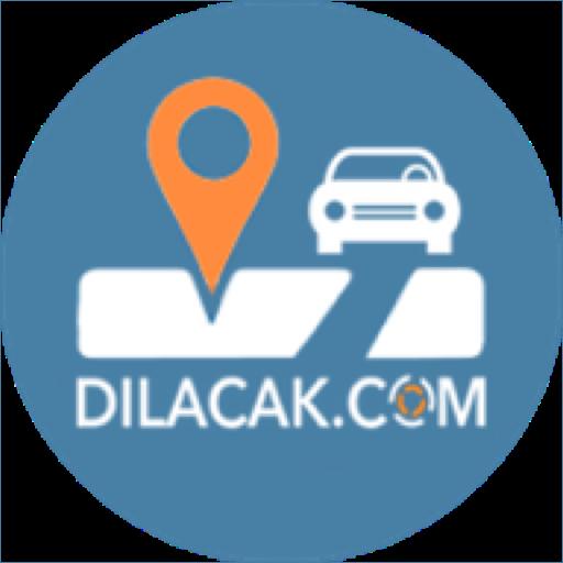 Dilacak.com 生產應用 LOGO-玩APPs