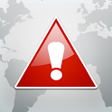 ubAlert - Disaster Alert icon