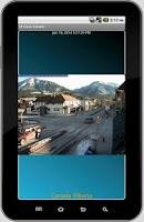 Screenshot of IP Cam Viewer