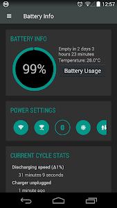 Battery Widget Reborn v2.0.12