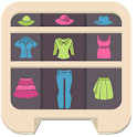 Mix Me - Your Virtual Closet icon
