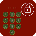 Keypad Lock icon