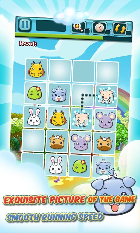 Pet Pop Mania - screenshot