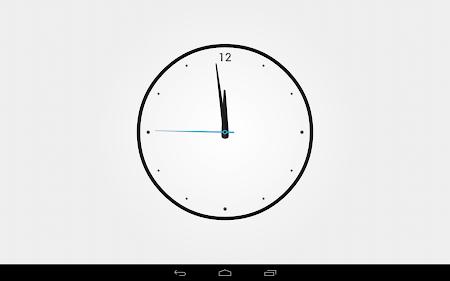 Alarm Clock 2.8.1 screenshot 47631
