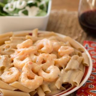 Shrimp Alfredo Rice Recipes.
