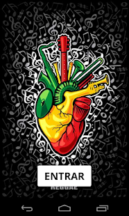 Wallpaper Android Reggae