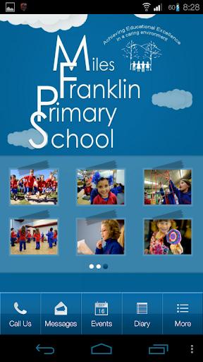 Miles Franklin School