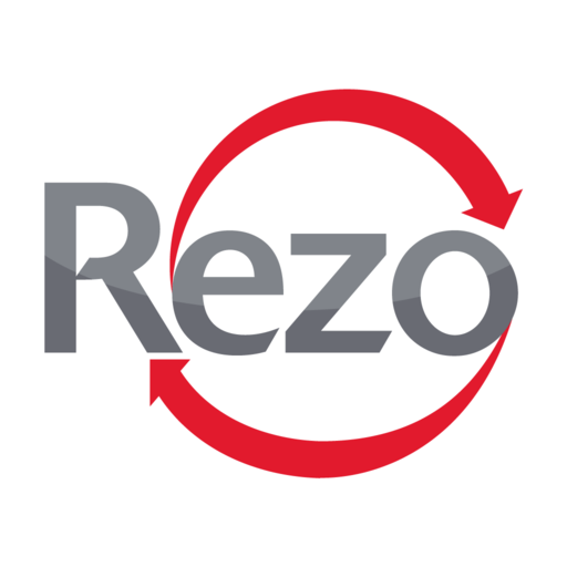Rezo LOGO-APP點子
